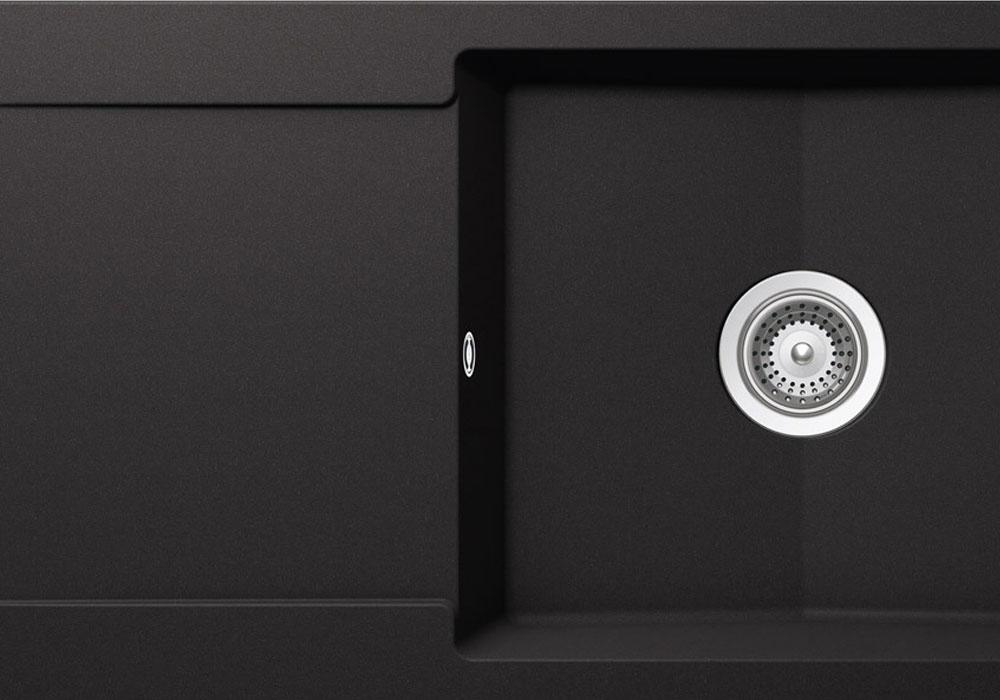 k chen sp len in hochwertiger optik mit top funktionen. Black Bedroom Furniture Sets. Home Design Ideas
